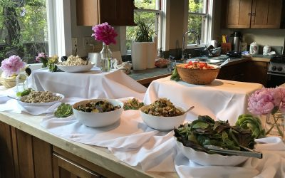Savor: Mindful Eating Dinner Workshop