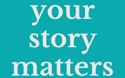 Storytelling – the freedom to say what you want to say